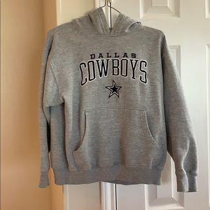Tops - Dallas Cowboys hoodie